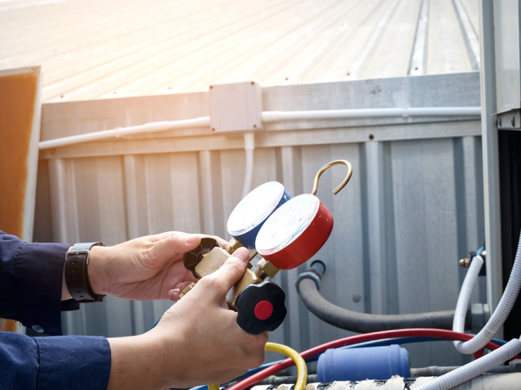 HVAC Repair Services in Monroe, NC